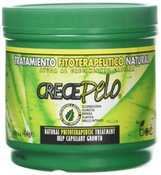 Crece Pelo Natural Phitoterapeutic Treatment for Capillary Growth