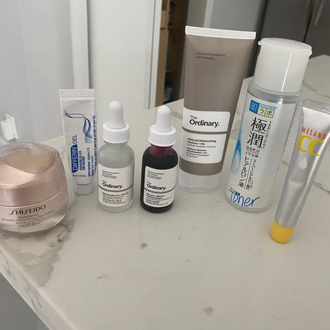21 DAYS LATER WITH THE ORDINARY