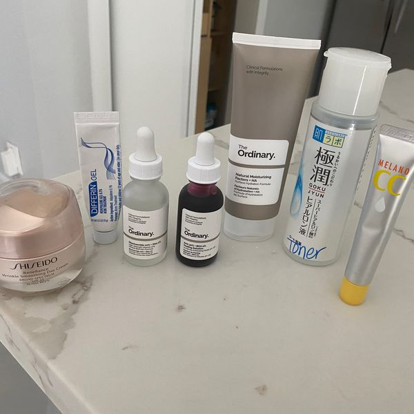 21 DAYS LATER WITH THE ORDINARY | Cherie
