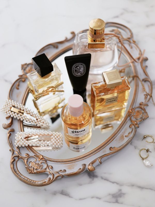 Top 5 Perfumes Every Woman Needs 🤍 | Cherie