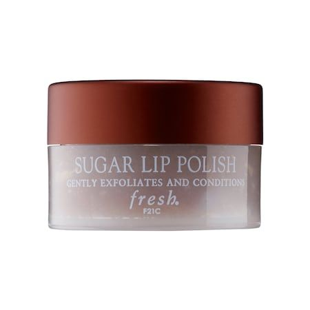 Sugar Lip Polish Exfoliator, fresh, cherie