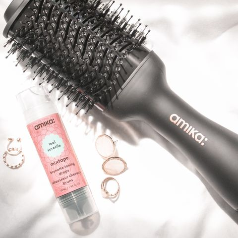 My new go to hair tool