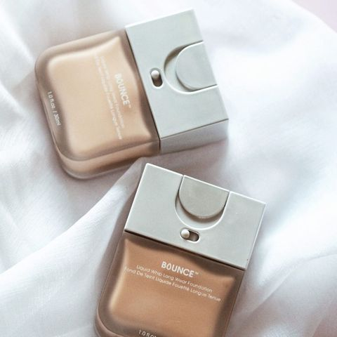 This Bounce Foundation from be