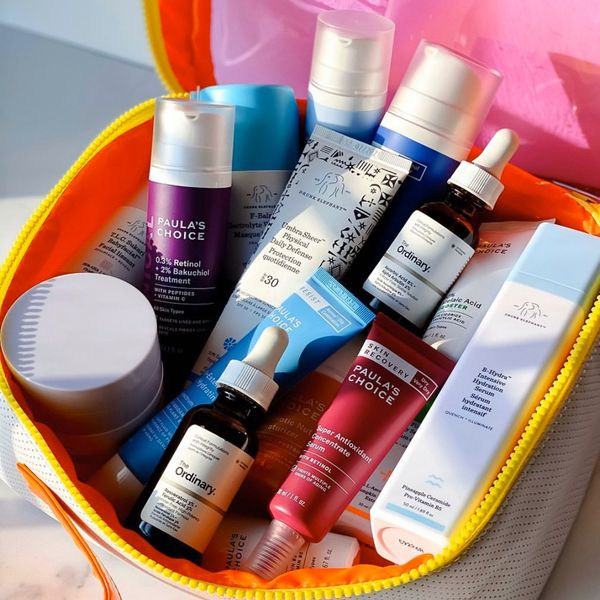 My Favourite Anti-Aging Products | Cherie