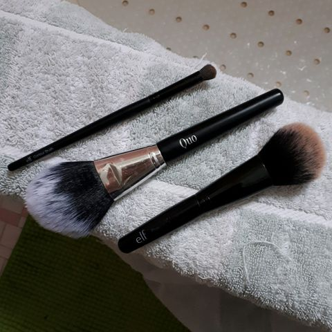 The Best Makeup Brushes: Review