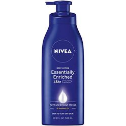 Essentially Enriched Body Lotion