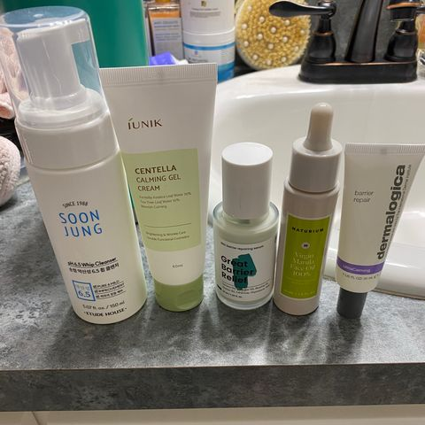 Best Maskne Products!!