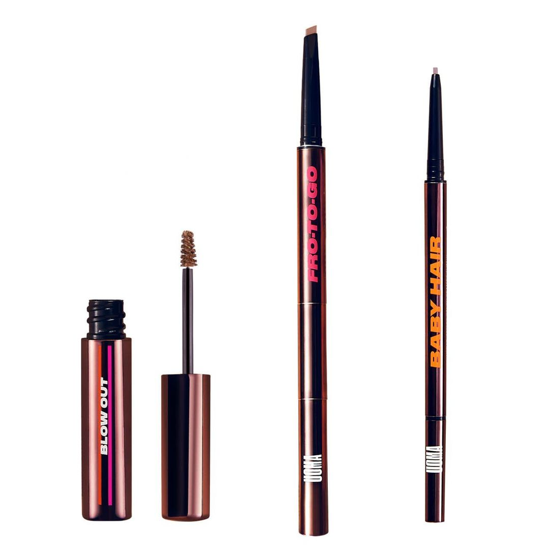 Brow-Fro Kit