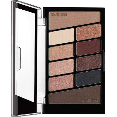 Color Icon Eyeshadow 10 Pan Palette, wet n wild, cherie