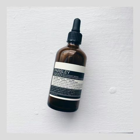 Aēsop Parsley Seed Antioxidant Serum Review