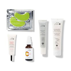 Clean Resolutions Intro Kit