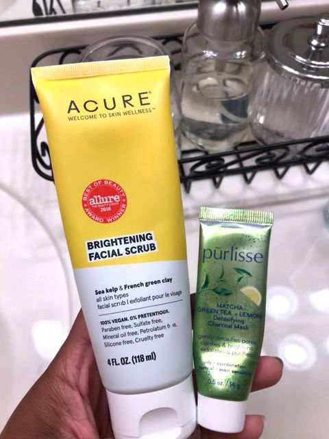 Two Products I Love!!