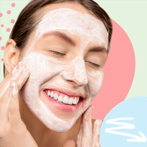 9 Secrets To Getting Bright, Dewy Skin Without Dark Spots