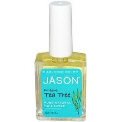 Nail Saver, Tea Tree
