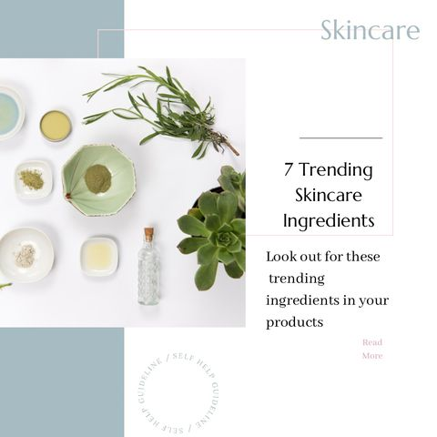 How Many Trending Ingredients Do You Use?