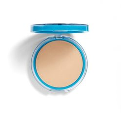 Clean Oil Control Pressed Powder