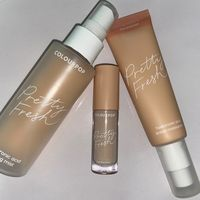 Hydrating concealers