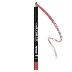 Aqua Lip Waterproof Lipliner Pencil