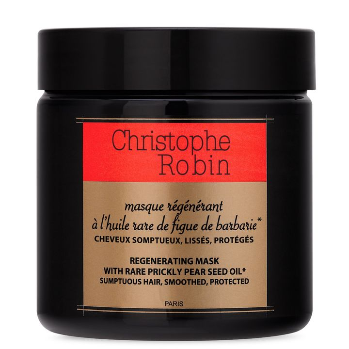 Regenerating Mask with Prickly Pear Seed Oil