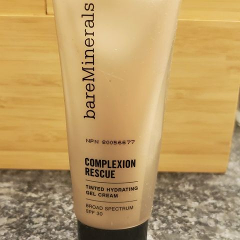 Tinted Moisturizer That Works!