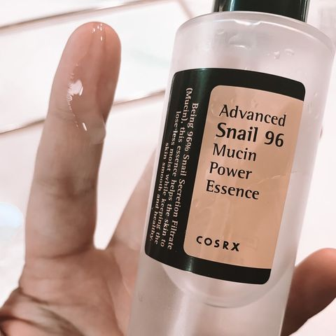 CosRx Snail Mucin Essence (k-beauty)