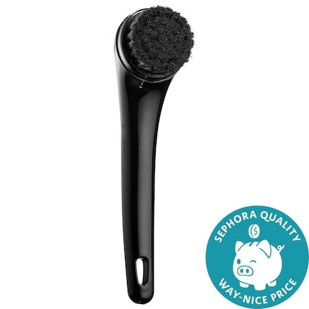 Cleaning Me Softly Facial Cleansing Brush, SEPHORA COLLECTION, cherie