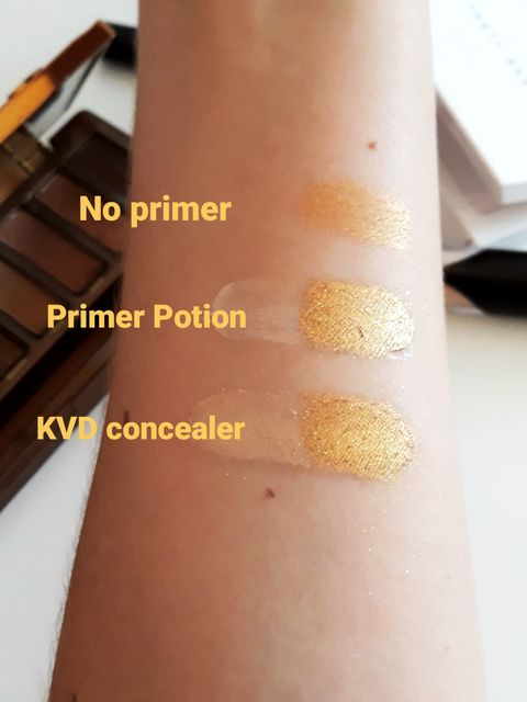 Do You Really Need Concealer and Eyeshadow Primer? 💥