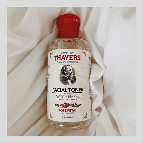 THAYERS Toner Review