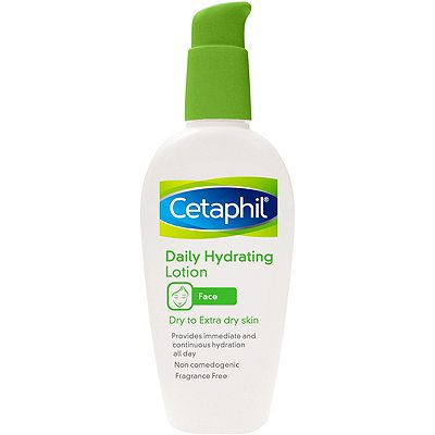 Facial Hydrating Lotion