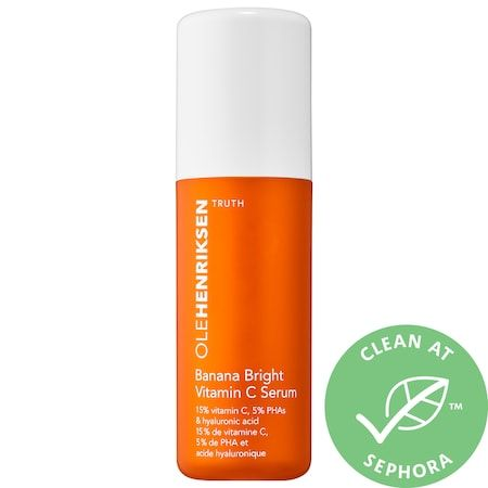 Banana Bright Vitamin C Serum