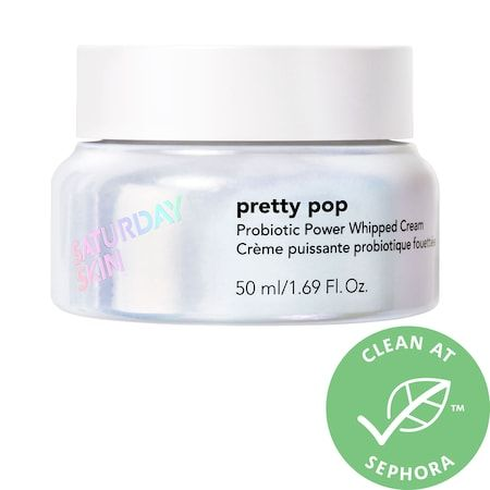 Pretty Pop Probiotic Power Whipped Cream