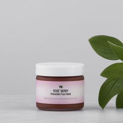 Rose'Berry Face Mask Full Size