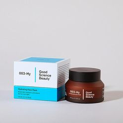 003-Hy Hydrating Face Mask