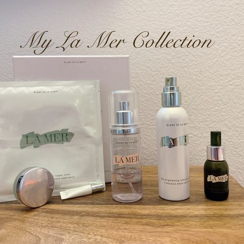 My La Mer Collection