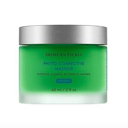 PHYTO CORRECTIVE MASK Calming Face Mask For Blotchy Skin, SKINCEUTICALS, cherie