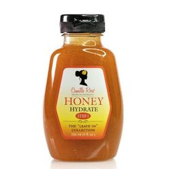Honey Hydrate Leave-In Hair Conditioner
