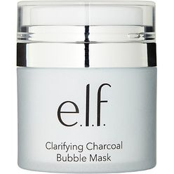 Clarifying Charcoal Bubble Mask