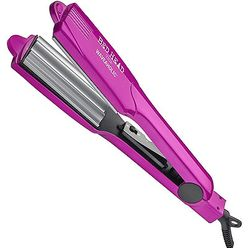 Waveaholic 2'' for Tight Waves, Volume & Crimp Like Texture