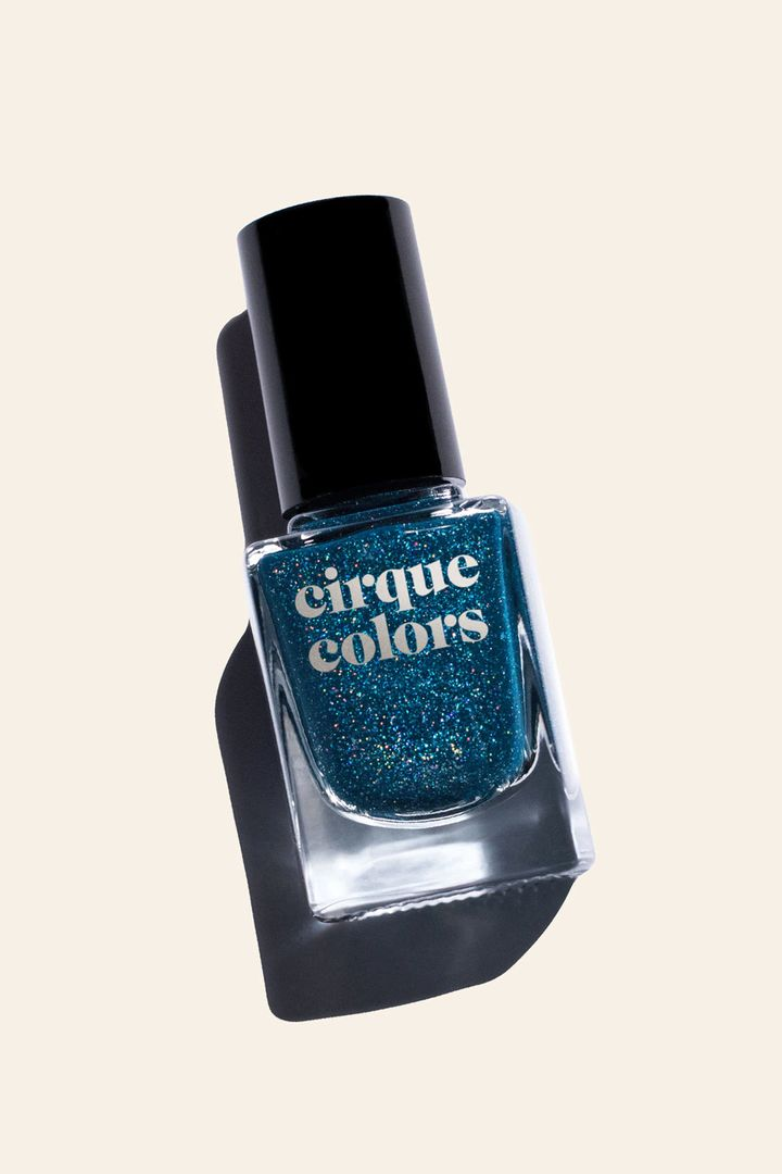 cirque colors Holographic Polishes