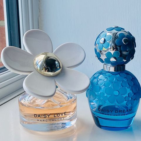 Marc Jacobs Daisy: Love and Dream