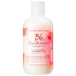 Bb.Hairdresser's Invisible Oil Shampoo