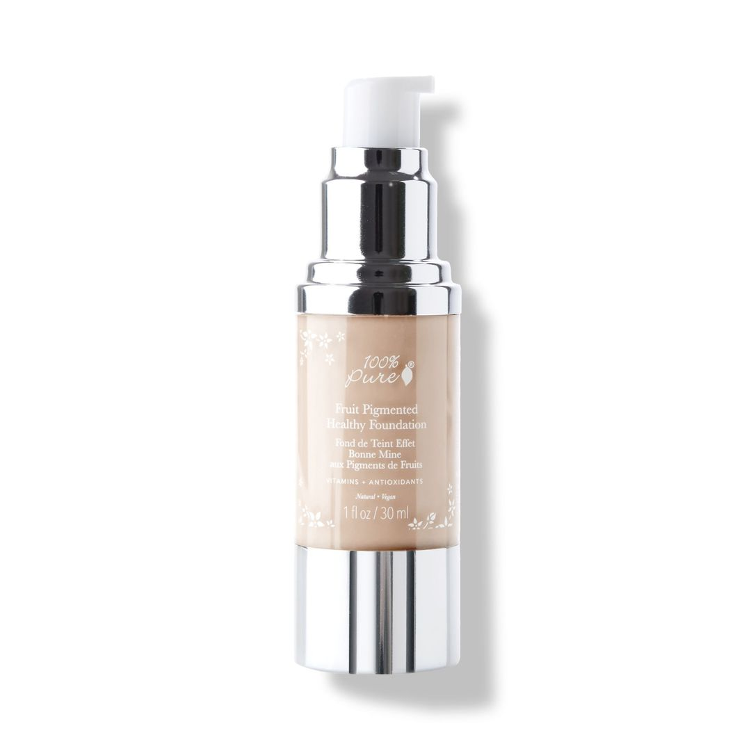 Fruit Pigmented Healthy Foundation