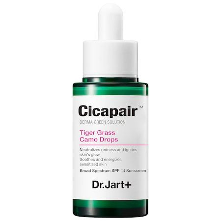 Cicapair Tiger Grass Camo Drops SPF 44
