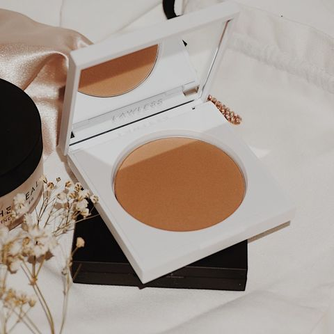 The Lawless Bronzer in the sha