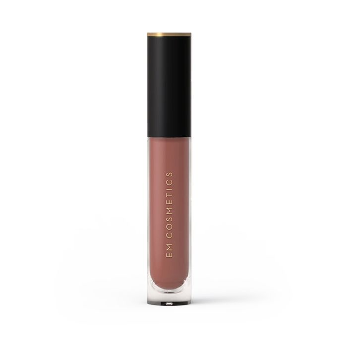Infinite Lip Clouds Liquid Lipstick - rose nude