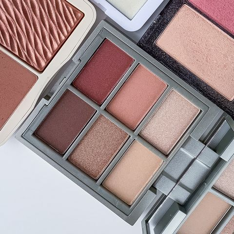If I could have one palette...