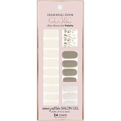Without A Trace Gloss Ultra Shine Gel Strips