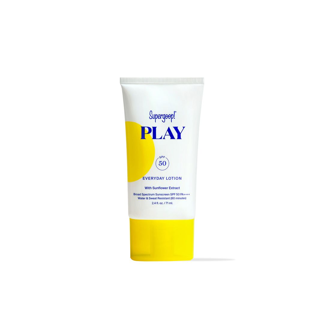 Play Everyday Lotion 50 Default Title