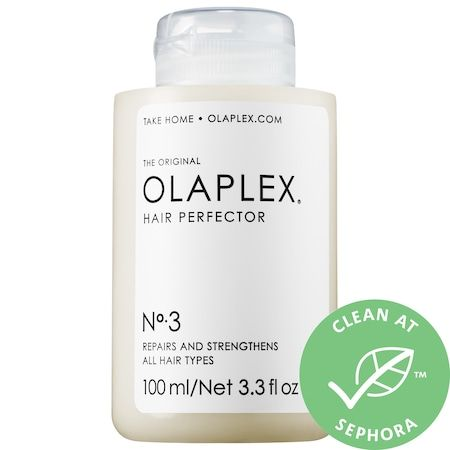 No. 3 Hair Perfector, OLAPLEX, cherie