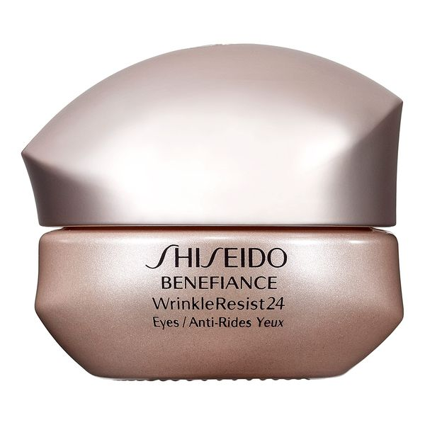 Benefiance WrinkleResist24 Intensive Eye Contour Cream, SHISEIDO, cherie